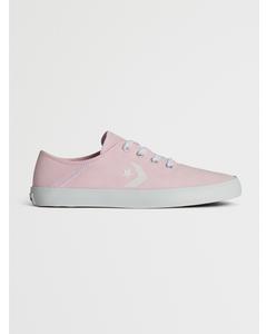 Converse Costa Ox   Pink Foam/white/white