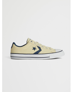 Star Player Ox  Unisex Natural/navy/white