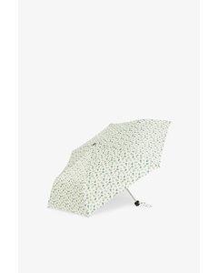 Avocado Print Umbrella Avocado Print