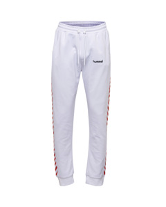 Hmlalfred Pants White