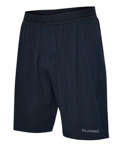 Precision Pro Shorts Black