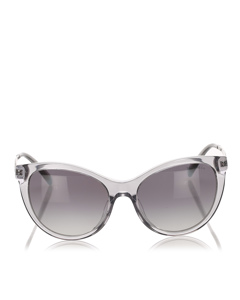 Tiffany Cat Eye Tinted Sunglasses Gray