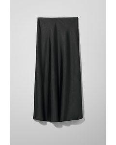 Ida Skirt Black