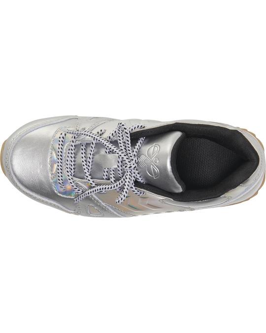 Hummel Marathona Girl Bts Silver|silver