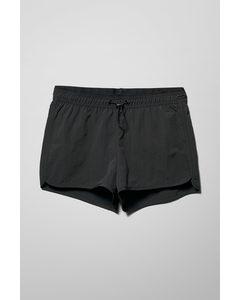 Pacific Swim Short Black