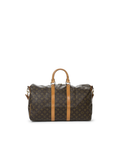 Keepall Bandouliere 45 Brown