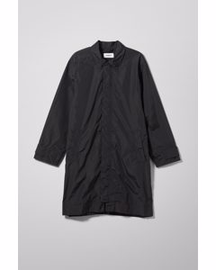 Marcel Coat Black
