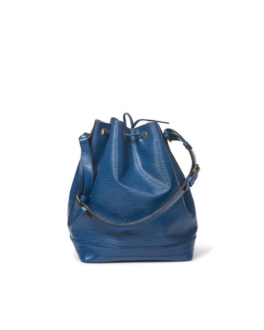 Louis Vuitton Noe Black Stitching Gm
