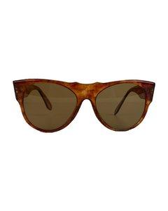 Persol Ratti Vintage Rare Mint Brown Sunglasses Mod. Andrea 50
