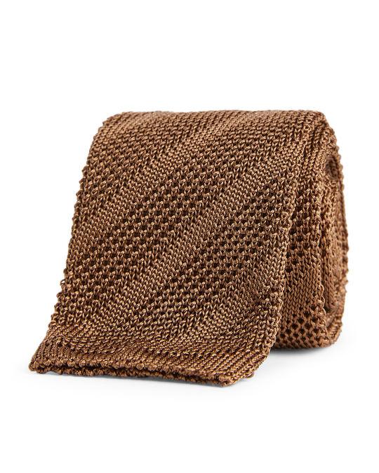 Arket Tie Bronze