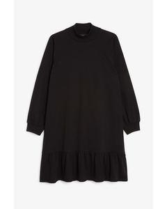 Ullis Dress Black