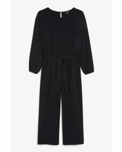 Stine Jumpsuit Black
