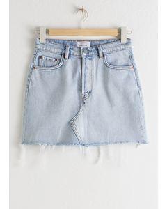 S2 Saphire Skirt New Blue