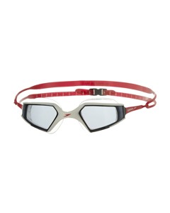 Aquapulse Max Goggle - White/smoke