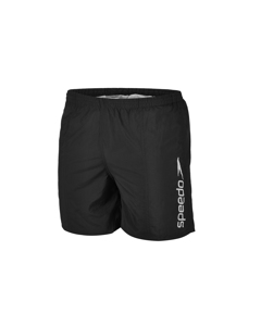 "Challenge 15"" Watershorts Jm - Black/white"
