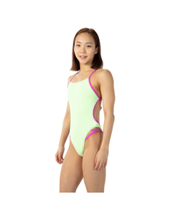 Neon Freestyler 1 Pcs Af - Bright Zest/neon Orchid