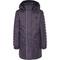 Jeanne Coat Purple