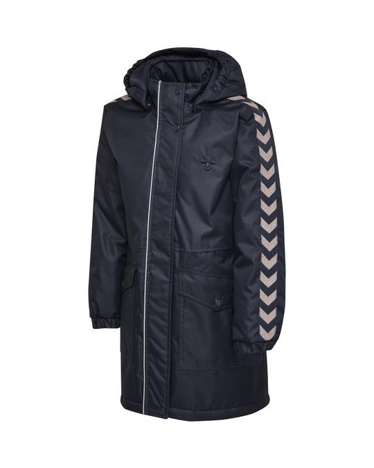 Hummel Jeanne Coat Black