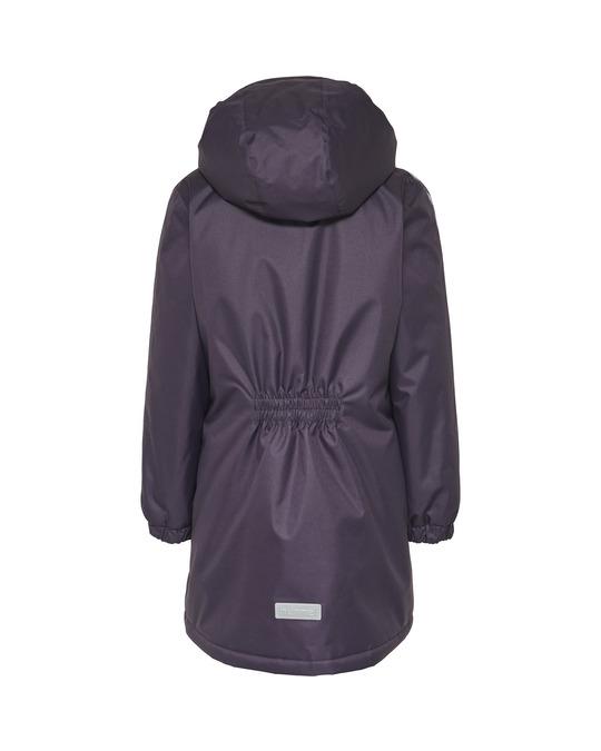 Hummel Jeanne Coat Purple