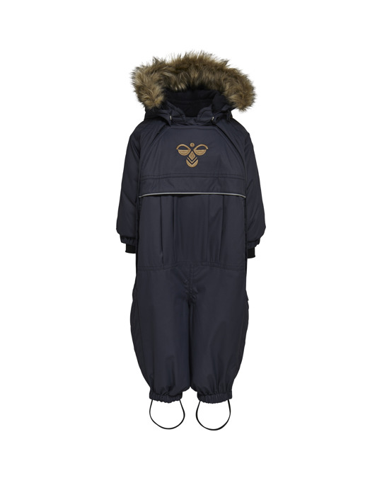 Hummel Hmlmoon Snowsuit Graphite