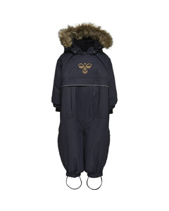 Hmlmoon Snowsuit Graphite