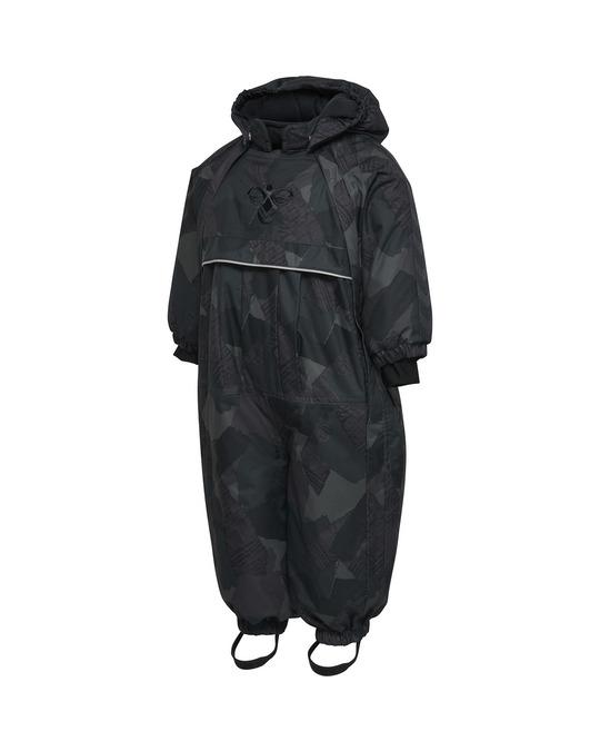 Hummel Hmlmoon Snowsuit Dark Navy/olive Night