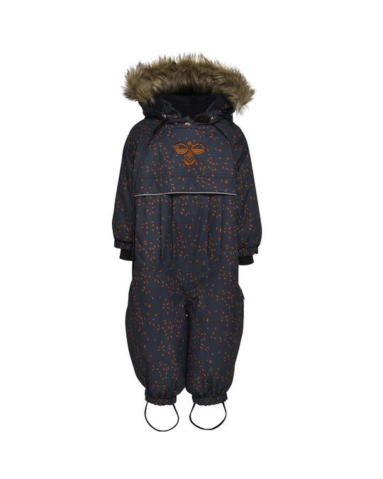 Hummel Hmlmoon Snowsuit Graphite/sierra