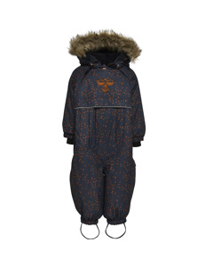 Hmlmoon Snowsuit Graphite/sierra