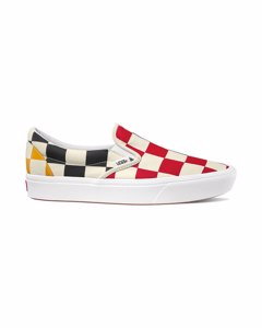 Ua Comfycush Slip-on A Multi Color