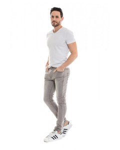 Waxx Jogg Jeans Grey