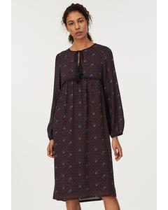 Nalia Dress