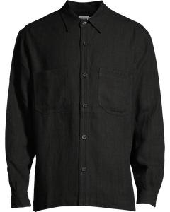 Over Shirt Black