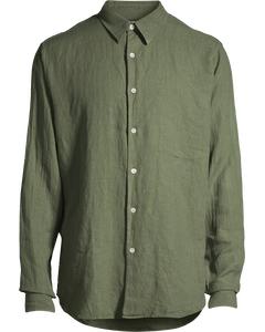 Air Clean Shirt Khaki Green