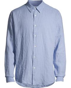 Air Clean Shirt Shirt Blue