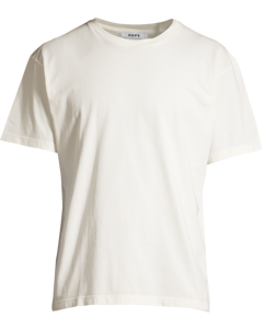 Set Clean Tee Off White