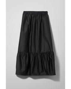 Macie Skirt Black