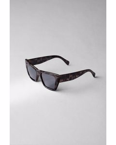 The Sail Cateye Sunglasses Black