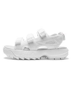 Disruptor Sandal Wmn White