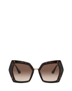 DG4377 havana Sonnenbrillen
