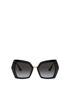 DG4377 black Sonnenbrillen