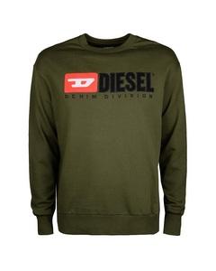 Diesel S Crew Division Grun