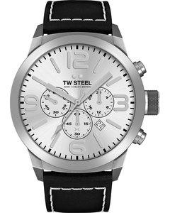 TW Steel TWMC35 Marc Coblen Schwarz