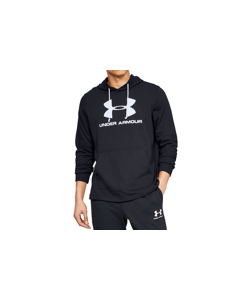 Under Armour > Under Armour Sportstyle Terry Logo Hoodie 1348520-001