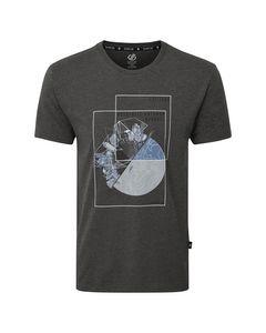 Dare 2b Mens Stringent Graphic T-shirt
