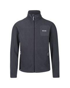 Regatta Mens Stanner Full Zip Lightweight Fleece