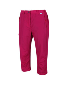 Regatta Womens/ladies Chaska Ii Capris