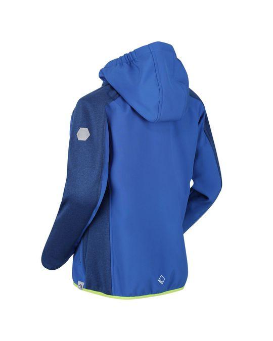 Regatta Regatta Childrens/kids Bracknell Ii Softshell Jacket