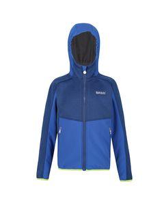 Regatta Kinderen/kinderen Bracknell Ii Softshell Jacket