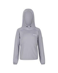 Regatta Childrens/kids Eugina Hooded Fleece