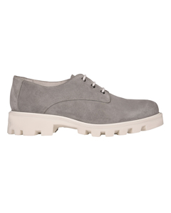 Leather Derbies Cally Cally F2e